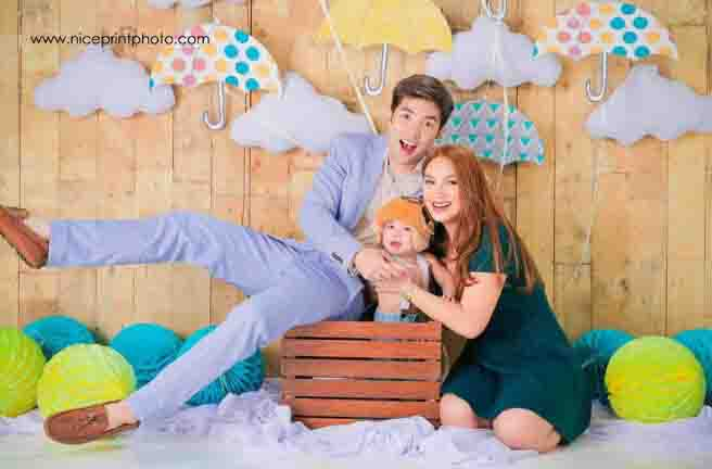 Joross Gamboa:  The Actor, Husband and Father