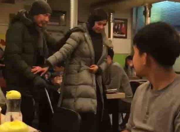 WATCH:  Angel Locsin tunay na mapagmahal na anak sa kanyang ama