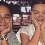 Angelica Panganiban's witty caption with JM De Guzman