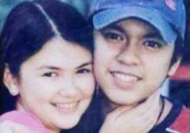 Carlo Aquino inaming si Angelica Panganiban ang girlfriend na gusto nyang balikan kung saka-sakali