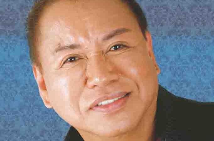 Aktor na si Bernardo Bernardo humihingi ng dasal para sa kanyang kalusugan