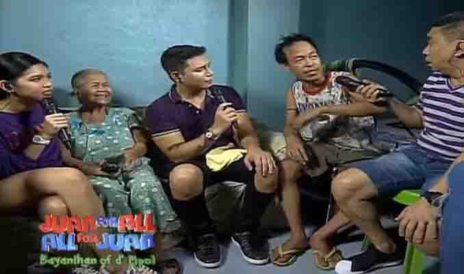 Maine Mendoza returns to 'Eat Bulaga'