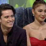 James and Nadine explains why movie shoot with Direk Jadaone got packed up