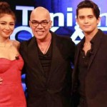 "Boy Abunda to JaDine:  ""Are you guys living together?"""
