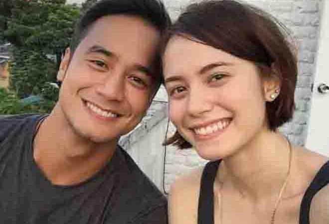 Jessy Mendiola handang makatrabahong muli si JM De Guzman