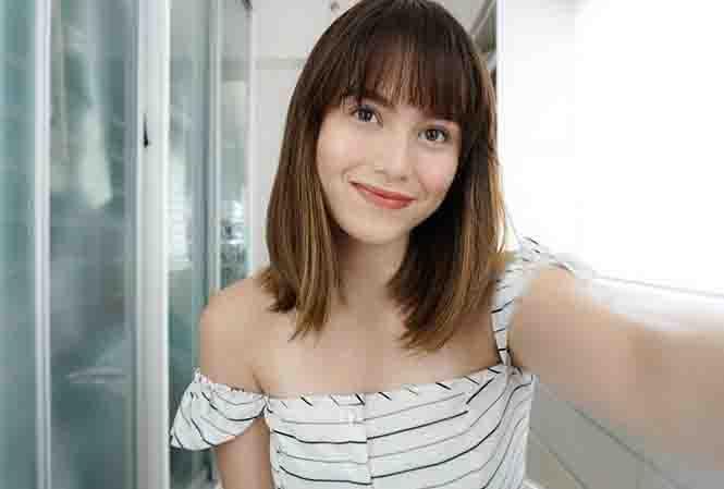 Jessy mendiola new haircut haircuts models ideas for Jessy mendiola