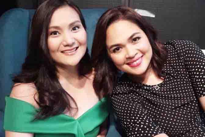 Judy Ann Santos admits that she envies Gladys Reyes