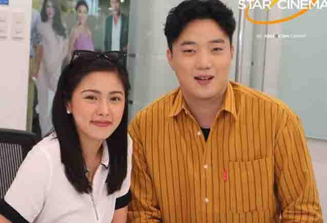 Kim Chiu at Ryan Bang magtatambal sa isang horror-comedy film