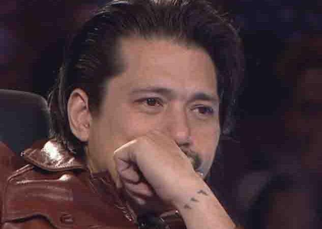 """Robin Padilla napaluha sa rap ng """"Pilipinas Got Talent' contestants"""