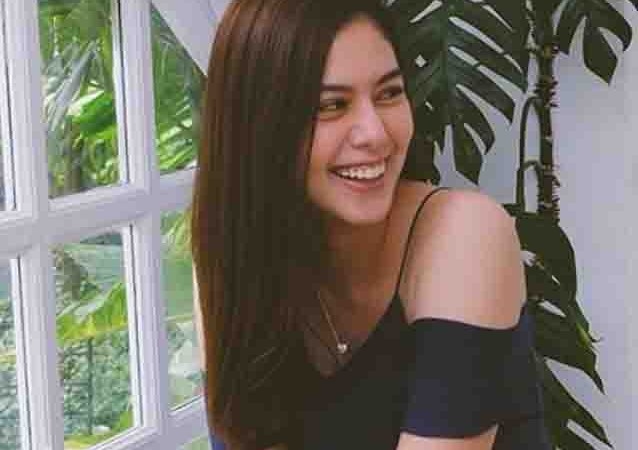 Former PBB Housemate Vickie Rushton among hopefuls for Binibining Pilipinas 2018