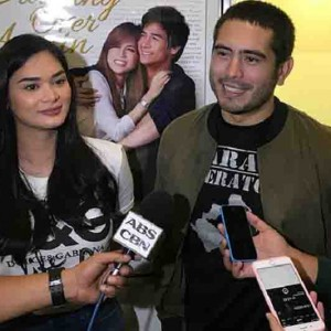 "Pia Wurtzbach at Gerald Anderson magtatambal sa ""My Perfect You"""