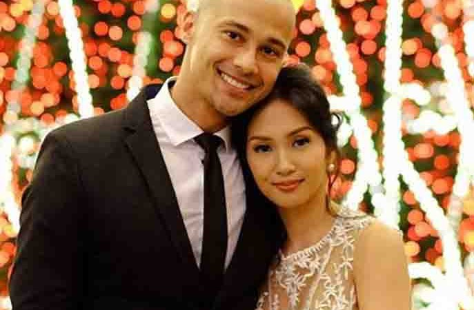 Roxanne Barcelo at Will Devaughn hiwalay na