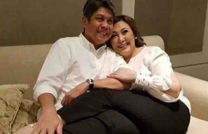 Sharon Cuneta reveals that she and husband Kiko Pangilinan almost lost each other last year
