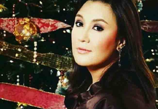 WATCH:  Sharon Cuneta's 52nd birthday celebration