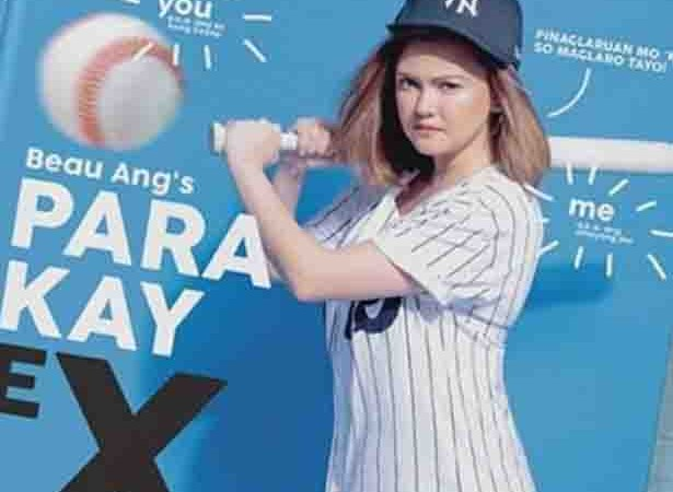 Angelica Panganiban invites netizens to read hugot book 'Para Kay Ex'