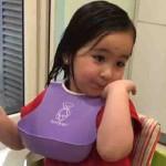 WATCH:  Scarlet Snow imitates Korina Sanchez