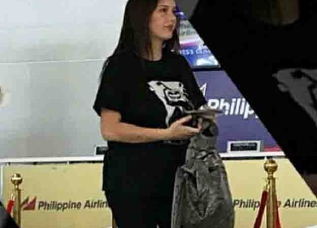 INSTA PIC:  Is Ellen Adarna pregnant or not?