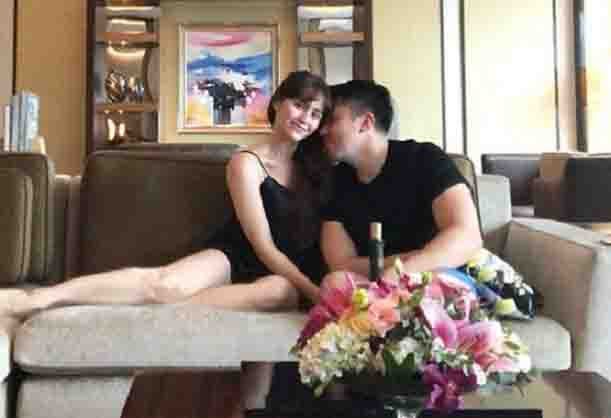 WATCH:  Staycation for Jessy Mendiola and Luis Manzano