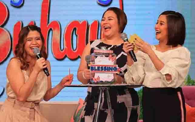 WATCH:  Interview ni Karla Estrada kay Chokoleit hindi nagustuhan ng netizens