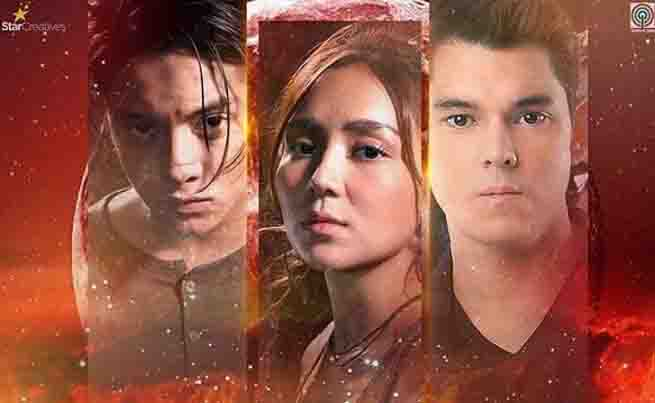 'La Luna Sangre' to end in 3 weeks