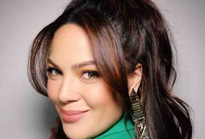 "KC Concepcion to Daddy Gabby:  ""Don't ever leave again"""