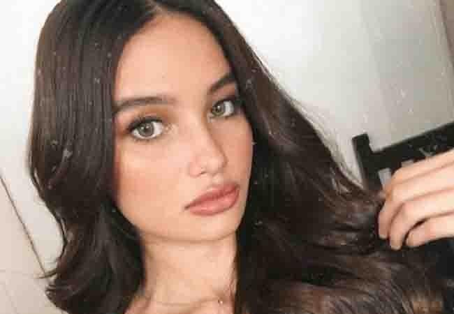 Kelsey Merritt sinabing hindi dapat ikahiya ng mga Pilipino ang wrong grammer sa English