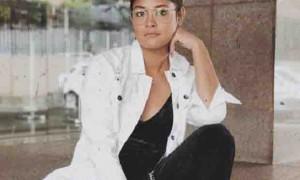 Kiana Valenciano says social media trolls are insecure