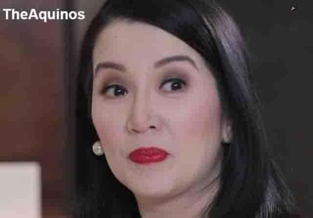 """Kris Aquino to basher:  """"Ang kapal ng mukha mo na tawagin akong magnanakaw"""""""