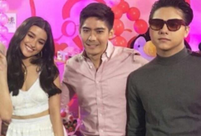 District 8 apologizes for posting photo of Daniel Padilla and Liza Soberano