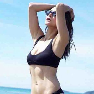 Sharon Cuneta and other celebrities react to Marian Rivera's beach body