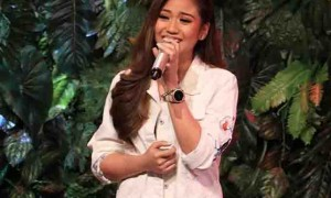 WATCH:  Morisette Amon impresses netizens with her renditon of 'Never Enough'