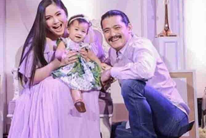 Mariel Padilla pinaghanda ng engrandeng birthday salo-salo si Yaya Jo