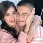 """Loisa Andalio to Ronnie Alonte:  """"I found love in you"""""""