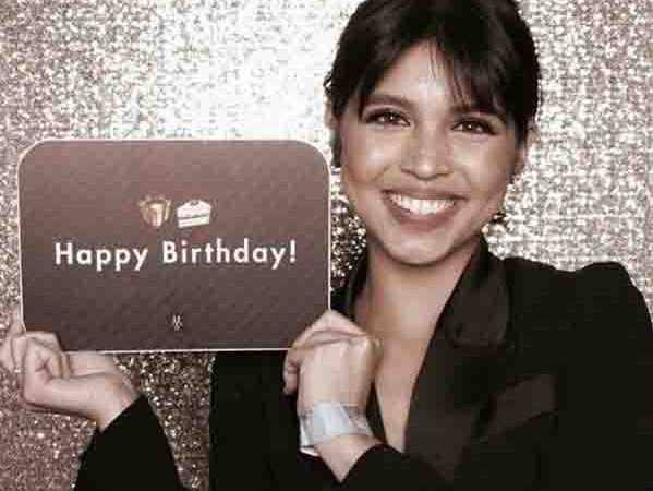 "WATCH:  Maine Mendoza's ""Legendary23"" birthday party celebration"