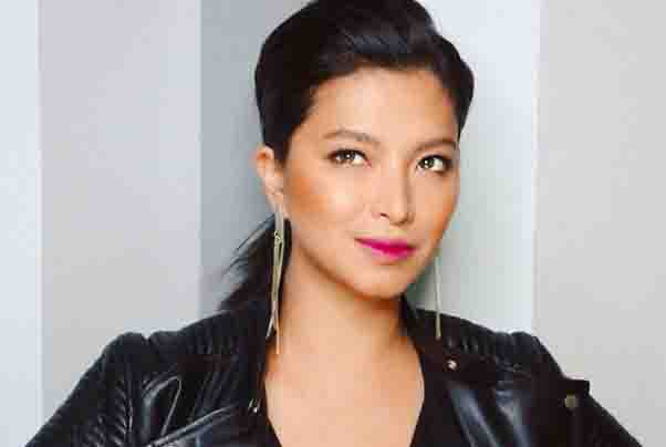 Angel Locsin encourages women to stop fighting against each other