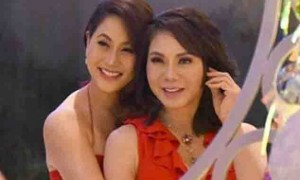 Vicki Belo confirms daughter Cristalle is pregnant