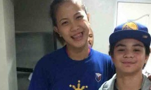EJ Laure and Bugoy Cariño speak up on pregnancy rumors