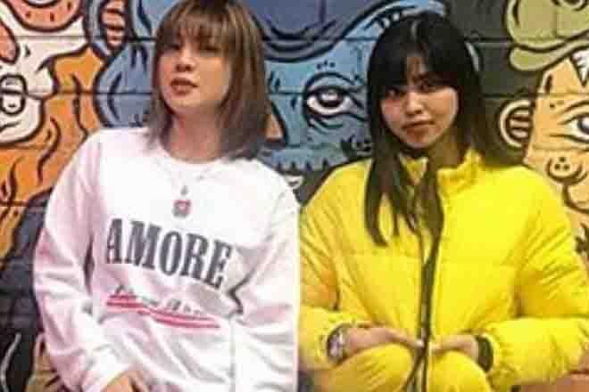 Netizens accuse Luane Dy of imitating Maine Mendoza