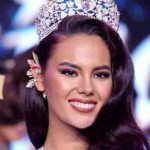 Catriona Elisa Gray wins Miss Universe Philippines 2018 Crown
