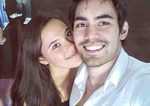 Who Won 2018 Miss Universe >> Meet Catriona Gray's handsome Fil-German boyfriend – ShowBiz Chika