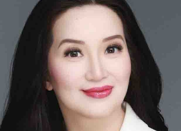 Kris Aquino reveals a movie offer from Star Cinema