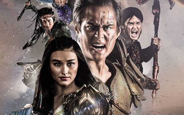 ABS-CBN issues official statement over concerns about 'BAGANI'