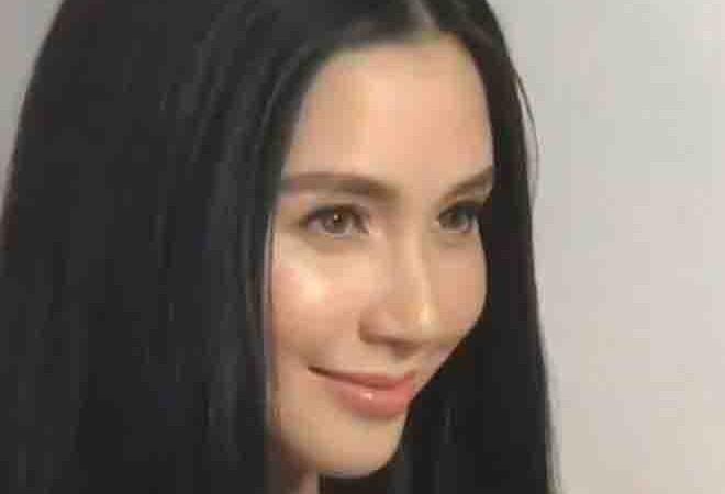 Mariel Rodriguez-Padilla regains slimmer figure