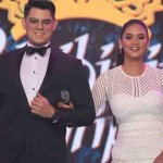 What can you say about Richard Gutierrez and Pia Wurtzbach's hosting stint of Bb. Pilipinas 2018 pageant?