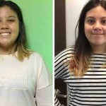 Sharon Cuneta proud of daughter Miel for losing 35lbs in 7 months