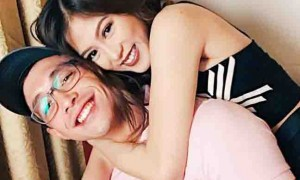 Alex Gonzaga defends boyfriend Mikee Morada from his 'action' on video blog