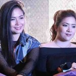Was Angeline Quinto ticked off by the prank calls played on her by Yeng Constantino and Jona?