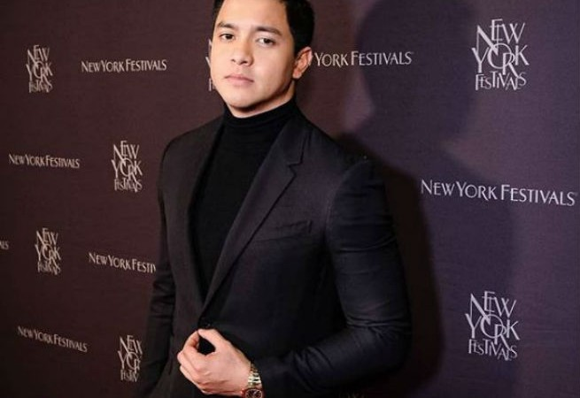 "Alden Richards bags silver medal in 2018 New York Festivals for docudrama ""Alaala: A Martial Law Special"""
