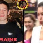 Maine Mendoza and Jake Ejercito among celebs spotted in LANY concert