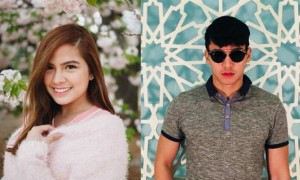 Alexa Ilacad airs sentiments about Grab's 'mean, rude, & extremely arrogant' drivers, Enchong Dee responds